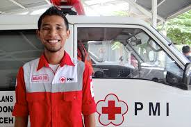 volunteers international federation of red cross and red
