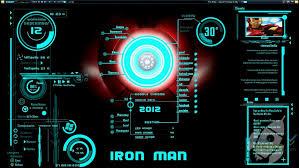 iron man 2 windows 7 theme latest version 2017 free download