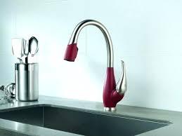 delta touchless kitchen faucet delta kitchen faucet touch bloomingcactus me