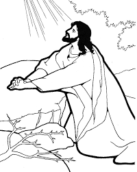 coloring pages garden of gethsemane printable coloring pages