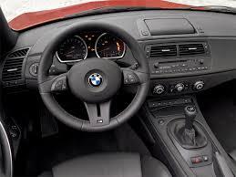 e85 bmw bmw z4 m roadster e85