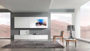 minimalist rustic living room white modern fabric toxedo sofa