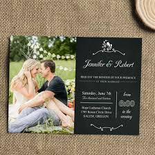 e wedding invitations photo wedding invitation chalkboard ewi309 as low as 0 94