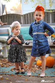 Lucy Halloween Costume Diy Kids U0027 Halloween Costumes Lucy U0026 Ethel U2022 Ad Aesthetic