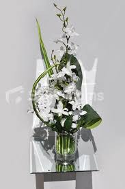 Artificial Lilies In Vase 65 Best Flower Arrangements Images On Pinterest Flower
