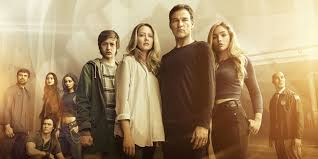 Seeking Season 2 Episode 1 Cast The Gifted Season 2 Release Date Cast Plot