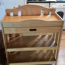 Change Table For Sale Find More Cosatto Baby Change Table And Shelf For Sale At Up To 90