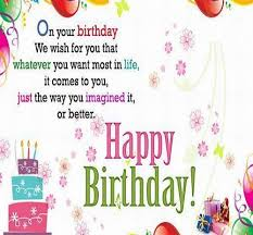 happy birthday wishes birthday quotes best birthday sms messages
