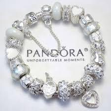 beaded silver bracelet pandora images Where can i buy pandora beads real pandora bracelets jpg
