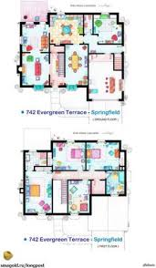 Tv Show Apartment Floor Plans Gallery Of From Friends To Frasier 13 Famous Tv Shows Rendered In