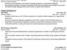 resume for college graduates what a college graduate resume should look like free resume