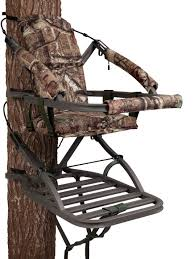 Best Hunting Chair Top 5 Best Tree Stands For Deer Hunting For 2017