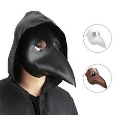 plague doctor mask takerlama cospaly dr beulenpest steunk plague doctor mask faux