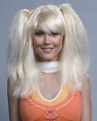 suzanne somers hair cut chrissy suzanne somers chrissi wig 3 s company by enigma costume