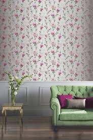 tapisserie salle a manger papier peint ella par 4 murs wallpaper love pinterest papier
