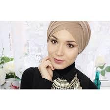 tutorial hijab nabiilabee nabiilabee s photo nabila bee boards pinterest turban hijab