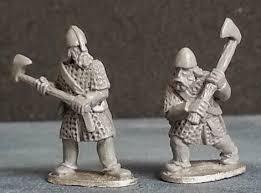 Splintered Light Miniatures Splintered Light Prepare Saxon Warriors For 15mm War