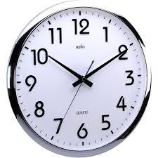 wall clock quiet for decorating u2013 wall clocks