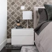 Master Bedroom Wall Coverings East Vancouver Residence U2014 Bryony Groeneveld