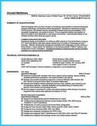 Sample Resume For Computer Engineer by Comprehensive Resume Sample Http Jobresumesample Com 932