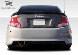 nissan 350z back bumper tc rear bumpers scion tc gt concept rear bumper 11 12 13