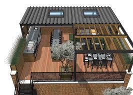 roof deck design roof deck design ideas decks home decorating
