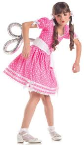 party city kids costumes halloween girls wind up doll costume buycostumes com