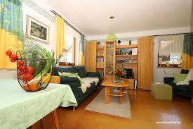 Wohnzimmer T Fränkische Schweiz Ferienwohnung Waischenfeld Pottenstein