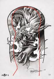 татуировка тату книги видео tattoo books video vk dragons