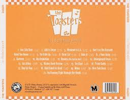 The Toasters Two Tone Army In Retrospect The Best Of The Toasters The Toasters Songs