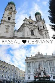 Passau Germany Map by Best 20 Passau Ideas On Pinterest Bayern Bavaria Germany And