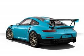 porsche 911 configurator porsche s 911 gt2 rs configurator let s you build your car