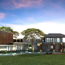 Asia Villa by Shl Asia U2013 Page 2 U2013 Explor Art Ion Architect Bali