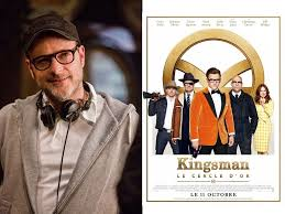 kingsman the golden circle film based on the comic book series