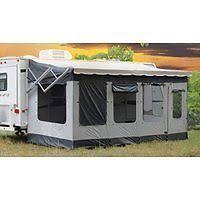 Silver Top Awnings Dura Bilt Portable Rv Awnings U0026 Screen Rooms Camp Pinterest