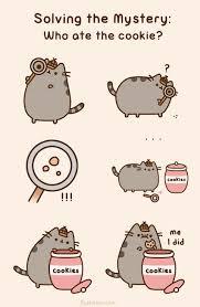 Pusheen Cat Meme - th id oip nbsk0dlasjcbphgeghfd5waaaa