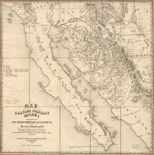 Map Of New Mexico And Arizona by Mexico Archives
