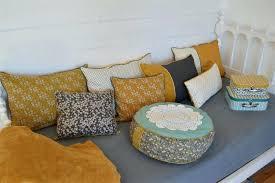 canapé coussin de sol grand coussin exterieur simple grand coussin de sol exterieur