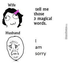 Wife Husband Meme - funny husband memes and pictures