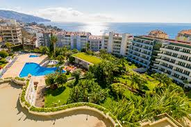 chambre d hote madere funchal hotel jardins d ajuda funchal madère promovacances