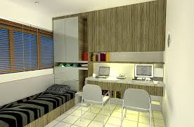 Top Contemporary Interior Design Small Bedroom With Small Listed - Small bedroom modern design