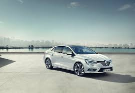 renault megane grand coupe customer preview