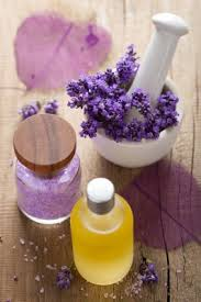 how to dry homegrown lavender dengarden