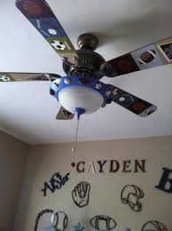 fans for baby nursery custom all star sports nursery ceiling fan decorating our miracle