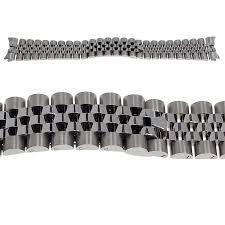 links style bracelet images Men 39 s stainless datejust jubilee replacement bracelet rmjss dj jpg