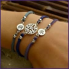links silver charm bracelet images Charm links friendship bracelet silver charms clasps jewelry jpg