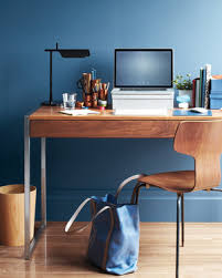 How To Keep Your Desk Organized Banish Clutter How To Organize Every Room In Your Home Martha