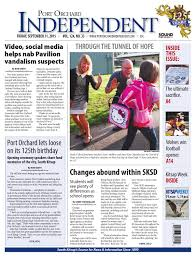 nissan frontier 3 0 zdi t port orchard independent september 11 2015 by sound publishing