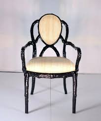 dining chair black lacquer dining chairs chinese black lacquer