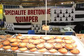 cuisine bretonne traditionnelle cuisine bretonne wikipédia